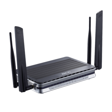 BEC 6500 4G/LTE Multi-Service Router