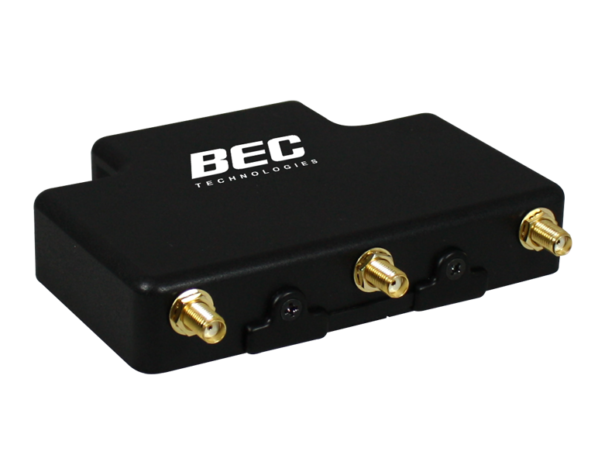 BEC MX-100U/UE