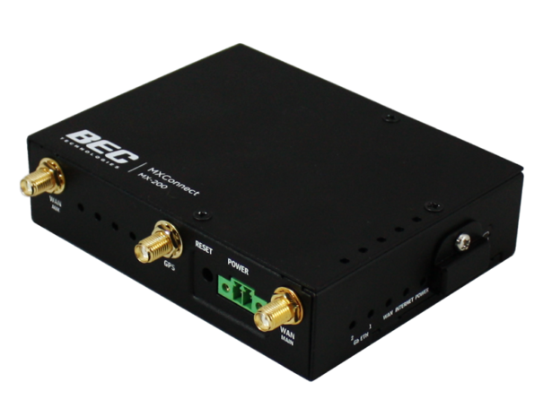 BEC MXConnect MX-200 LTE Router