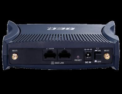 BEC EG-210N Ethernet Gateway