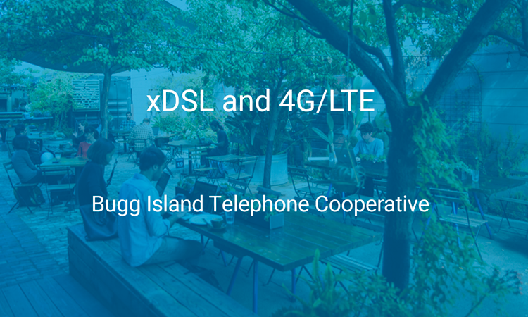 BEC Technologies Case study in Bugg Island Telephone Cooperative