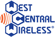 West Central Wireless logo