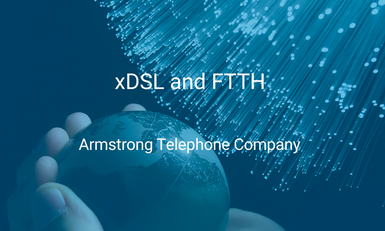 BEC Technologies case study with Armstrong Telephone