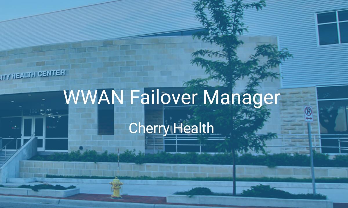 Cherry Health Center