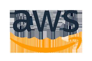 AWS – Amazon Web Services Logo