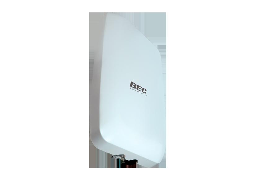 RidgeWave® BEC 4900 Series 4G LTE Outdoor routers