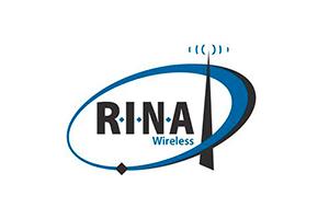 RINA Wireless Logo