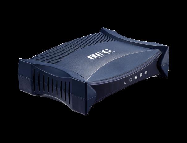 BEC 8920 Single Port VDSL2 Gateway