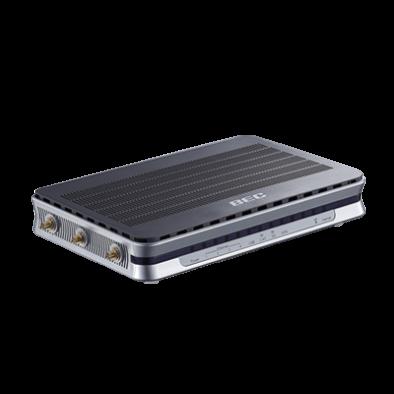BEC 6600AEL R24 Gigabit LTE Multi-Service Router