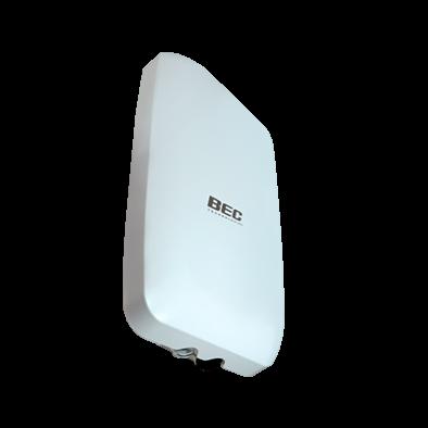 RidgeWave® BEC 4900 Series LTE-A Pro CBRS Outdoor Router