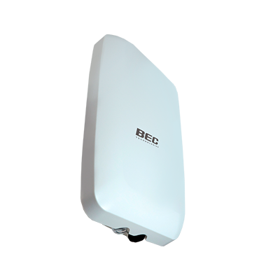 RidgeWave® BEC 4900 Series LTE-A Pro CBRS Outdoor Router