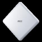 RidgeWave® BEC 7000 R28 High-Power LTE CAT B CPE-CBSD Front