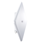 RidgeWave® BEC 7000 R28 High-Power LTE CAT B CPE-CBSD Side