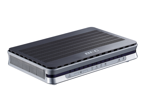BEC AirConnect 8110 Indoor LTE/5G NR Dual Mode Router