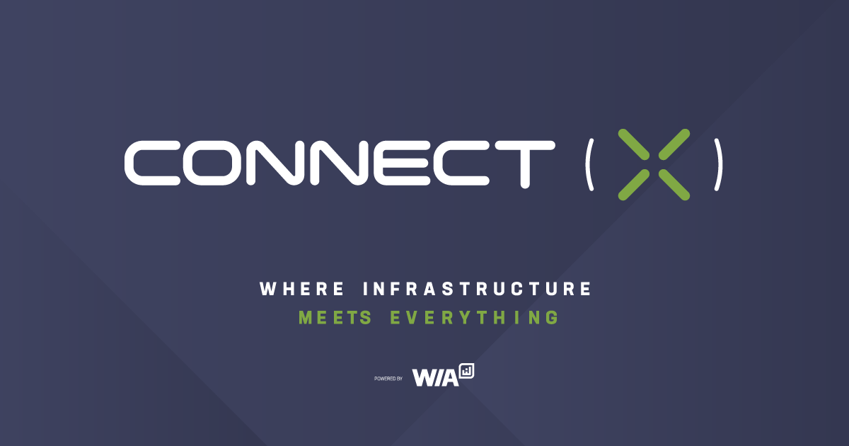 Connect (X) 2021 Logo